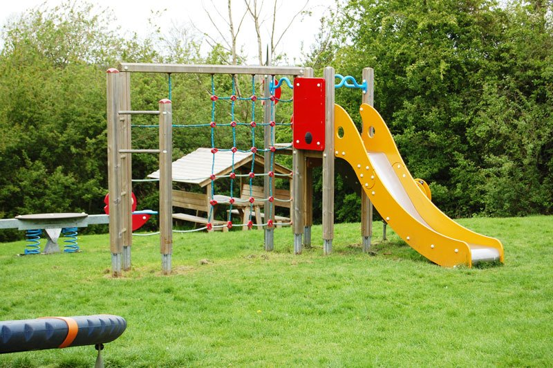Great Bourton Play Area