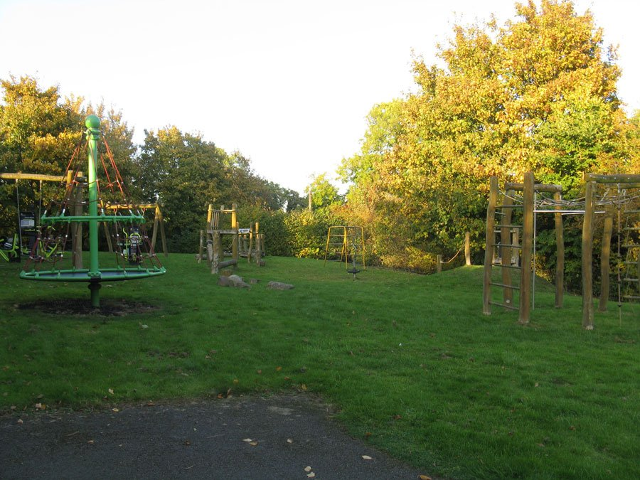 Little Bourton Play Area